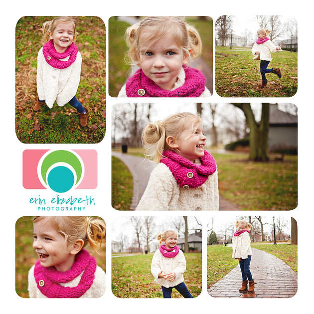 toddler, infinity scarf, KNOTS, KNOTS.com